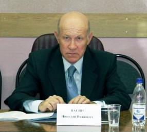 Н.И.Васин